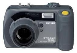 Ricoh Caplio 500SE 8 MP 3x Optical Zoom
