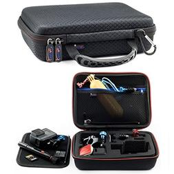 Small Action Camera Carrying Case Suitable For GoPro HERO FU