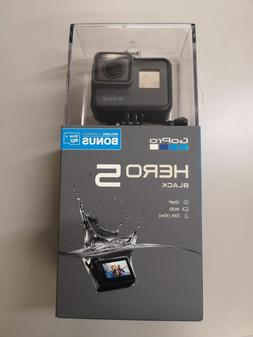 GoPro CHDSB-501 Durable HERO5 Black Action Camera w/ 32gb SD