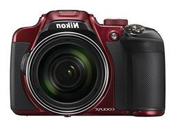 Nikon digital camera COOLPIX P610 optical 60 times the 16 mi