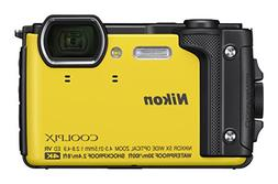 Nikon digital camera COOLPIX W300 YW COOLPIX yellow waterpro