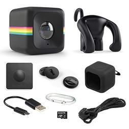 Polaroid Cube Act II – HD 1080p Mountable Weather-Resistan