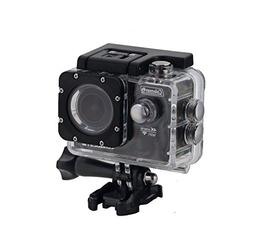 Coleman CX14WP Conquest3 4K Ultra HD Action Camera with Wate