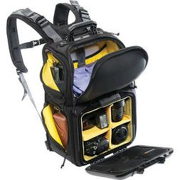 Pro 5D waterproof backpack camera bag case for Canon PE16 EO