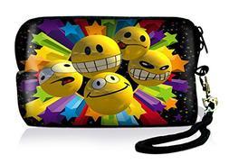 Designed, Waterproof, ShockProof Pocket Digital Camera Carry