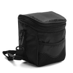 Digital Camera Waterproof Case Shoulder Bag For Nikon Canon