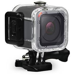 FitStill Dive Housing Case for GoPro Hero 5 Session Waterpro