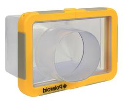 Polaroid Dive-Rated Large Waterproof Camera Housing For The