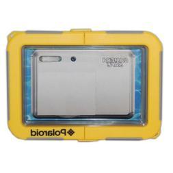 Polaroid Dive-Rated Waterproof Camera Housing - Protects Vir