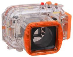 Polaroid Dive Rated Waterproof Underwater Housing Case For N