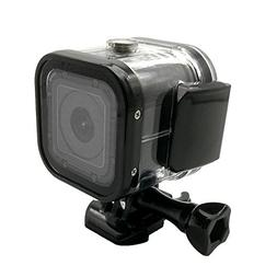 60m Diving Case for GoPro Hero4 Session HERO 5 SESSION Hero