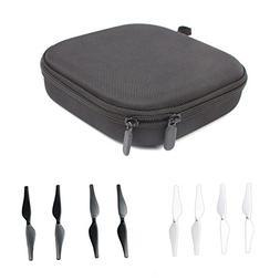 DJI Tello Case Hard EVA Travel Case Waterproof Portable Bag
