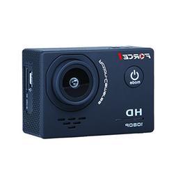 Force1 1080p HD Drone Camera F100 Drone Live Video Camera wi