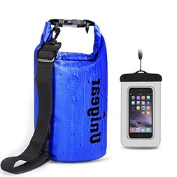Unigear Dry Bag Sack, Waterproof Floating Dry Gear Bags for