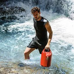 Lazy Monk Dry Bags Waterproof | Water Proof Bag Backpack| Be