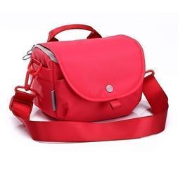Dslr/Slr Camera Bags Stylish Compact Messenger Inner Case Ba