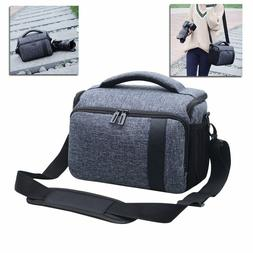 DSLR Waterproof Photo Camera Bag Case For Canon EOS 750D 130