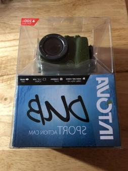 Intova DUB Waterproof Hi-Res 8MP 1080p Photo and Video Actio
