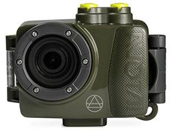Intova Dub Waterproof Hi-Res 8MP/1080P Photo & Video Action