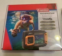 Coleman Duo2 - 2V9WP Digital Camera - Waterproof - 20MP - Ne