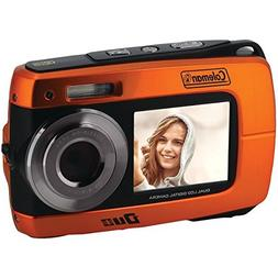 Coleman Duo2 18.0 MP HD Underwater Digital & Video Camera  w