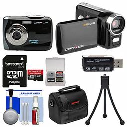 Bell & Howell DV200HD HD Video Camcorder with Built-in Video
