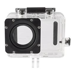 Vivitar DVR794HD Protective Waterproof Clear Transparent Por