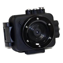 Intova Edge-X Waterproof Camera w/Wifi by Intova