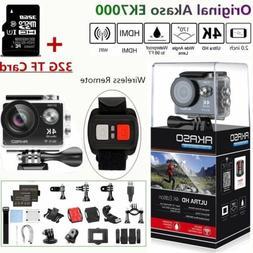 Akaso EK7000 Action Camera Ultra HD 4K Wifi 12MP Sport DV Ca