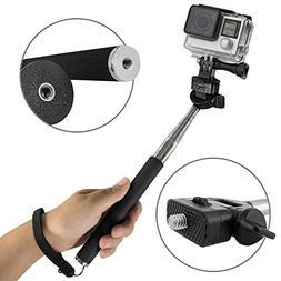 XSHOT Extendable Selfie Pole for ALL GoPro Hero Series