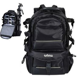 Extra Large DSLR Camera Backpack Waterproof Camera Bag for D
