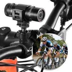 F9 HD 1080P DV Mini Waterproof Sports Camera Helmet Bike Act