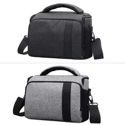 Fashion DSLR <font><b>Waterproof</b></font> Photo Camera Bag