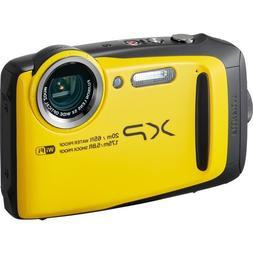 Fujifilm FinePix XP120 Digital Camera