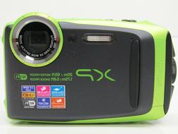 finepix xp120 shock and waterproof wi fi