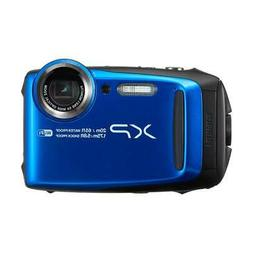 Fujifilm FinePix XP120 Shock & Waterproof HD Wi-Fi Digital C