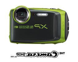 Fujifilm 600019756 FinePix XP120 Shock & Waterproof Wi-Fi Di