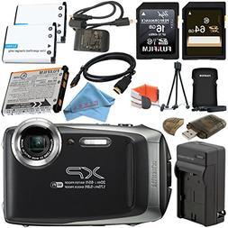 Fujifilm FinePix XP130 Digital Camera  #600019824 + Fujifilm