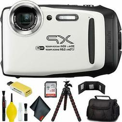 FUJIFILM FinePix XP130 Digital Camera  Pro Bundle
