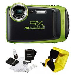 FujiFilm FinePix XP130 Rugged Waterproof WiFi Digital Camera