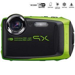 Fujifilm FinePix XP90 Lime Green