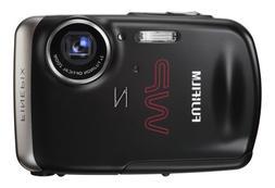 Fujifilm FinePix Z33WP 10 MP Waterproof Digital Camera with