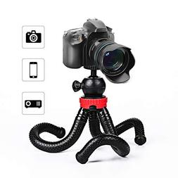 Flexible Tabletop Camera Phone Tripod - Focpro 12 Inch Mini
