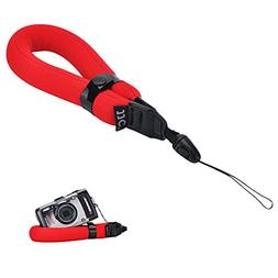 Float Foam Wrist Strap JJC Waterproof Camera Floating Hand S