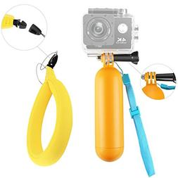 Floating Hand Grip for Gopro Hero Session Waterproof Action