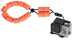 RetiCAM® Floating Wrist Strap for Waterproof GoPro and Came