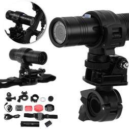 Full HD 1080P Action Sport Camera Bike Motorcycle Waterproof