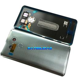 Eaglestar For G6 Waterproof Rear Panel Glass,Back Cover Full