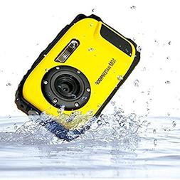 PowerLead Gapo PL-02 2.7 Inch LCD Cameras16 MP Digital Camer