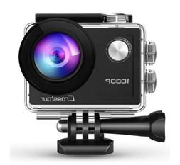 Gopro Crosstour 5 Action Full Hd 1080P Waterproof Sports Cam